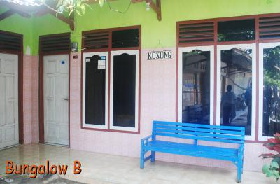 Bungalow 3 Kamar B
